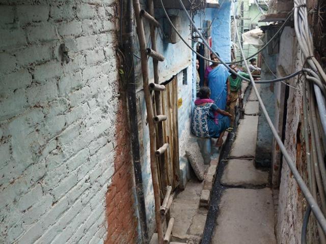 Jahangirpuri