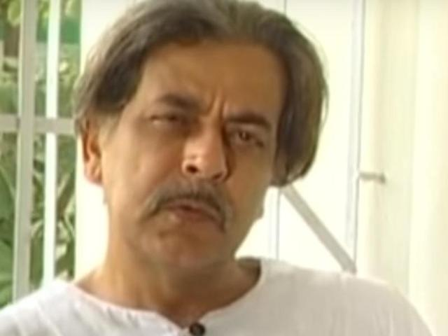 Pak films funded by the army for image building: Director Khalid Ahmad