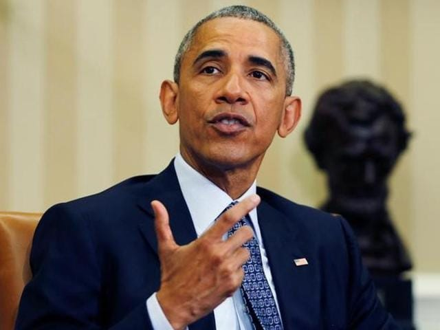 In a statement at the White House, US President Barack Obama said he was acting after receiving recommendations from top military leaders who urged him to revise his earlier plan.