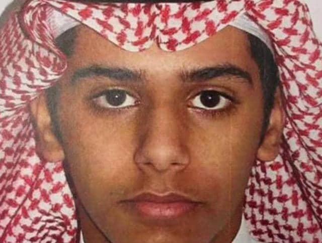 Saudi twins kill mother,Islamic State,Islamic militancy