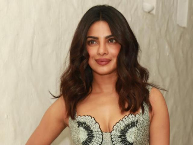 Change can only come when all girls ask for their rights: Priyanka Chopra