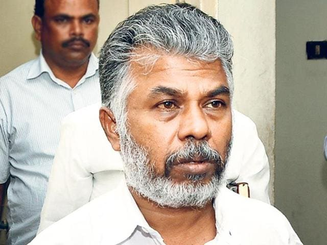 Murugan is a prolific writer, whose works, in the words of prominent historian AR Venkatachalapathy, 'single-handedly put the Kongu region on the literary map of Tamil Nadu.'