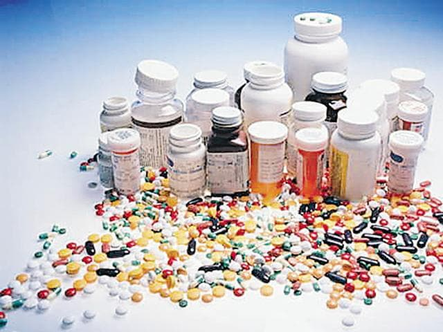 Lupin, Dr Reddy's recall 1 7 lakh bottles of tablets in US