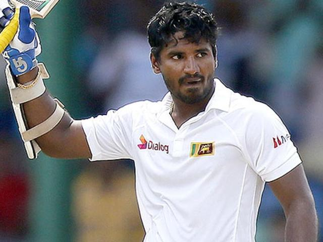 Sri Lanka seek compensation from WADA for Perera's incorrect dope test