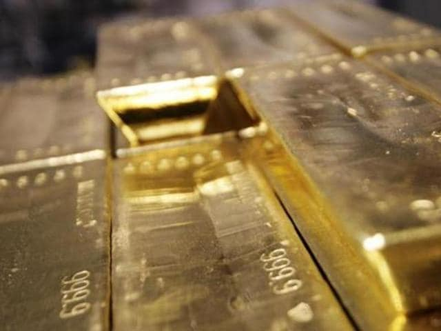 Gold rose as much as 1% on Wednesday, hitting the highest in more than two years, as investors piled back into safe havens amid renewed market jitters Brexit.