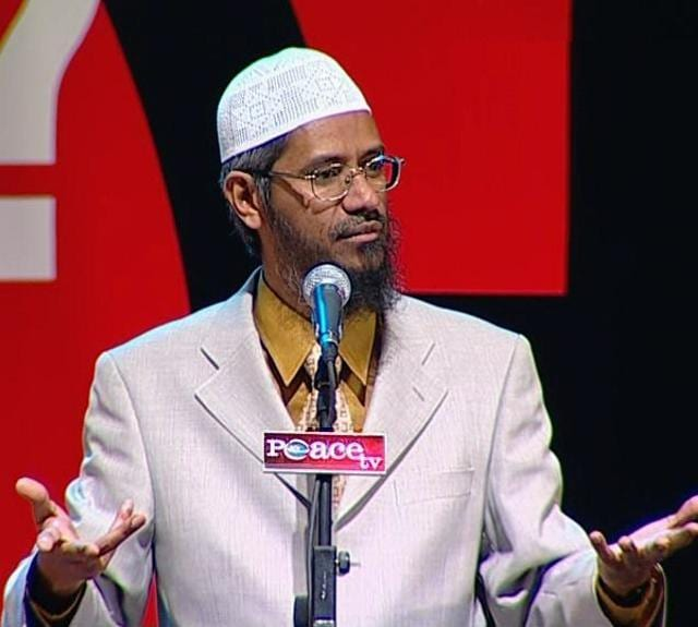 Zakir Naik is a popular but controversial Islamic orator and founder of Mumbai-based Islamic Research Foundation, is banned in the UK and Canada for his 'hate speech' aimed at other religions. He is among 16 banned Islamic scholars in Malaysia.