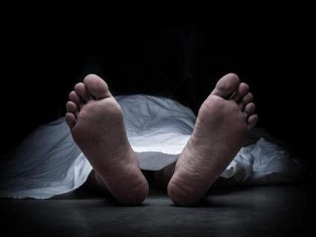 The deceased has been identified as Ranjeet Singh, 23, a resident of Ludhiana.