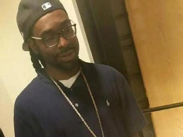 The Minneapolis Star newspaper reported relatives and friends identified the man as Philando Castile, 32. Castile was a cafeteria supervisor at a school in St. Paul school district, according to the paper.