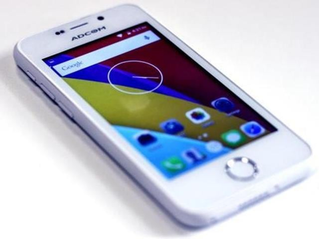 Ringing Bells,Freedom 251,delivery fee of Rs 40