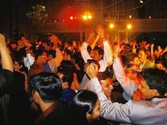 Chandigarh,Chandigarh discotheques,Disco timings