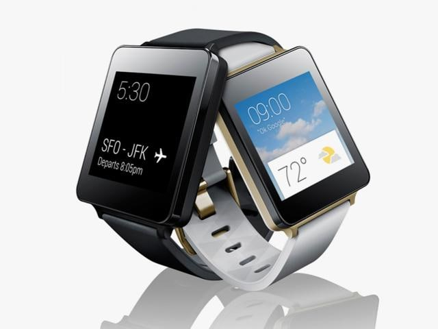 According to Android Police, Google is working on two Android Wear smartwatches that might be under the Nexus branding.