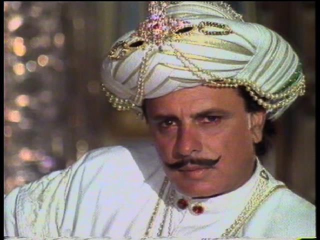 Sanjay Khan,Akbar Khan,Tipu Sultan