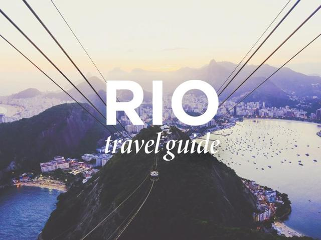 Rio de Janeiro is a city rich with potential rewards. Here are tips for visiting Rio, from staying safe to samba parties.