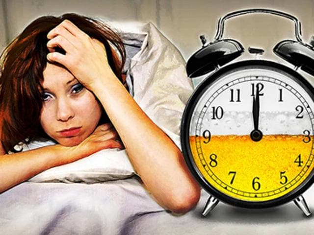 Common sleep disturbances, such as insomnia, have been associated with increased risk of inflammatory disease and mortality.