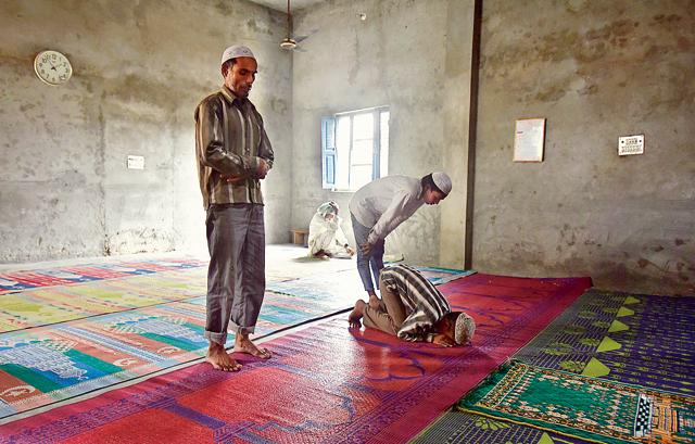 Eid in Dadri: A locked house, a broken family and a village still divided