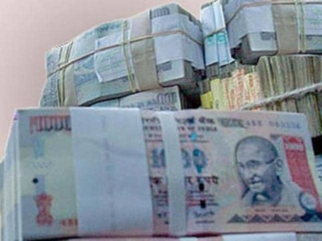 The government may extend the deadline for payment of tax on black money disclosed during the one-time compliance window.