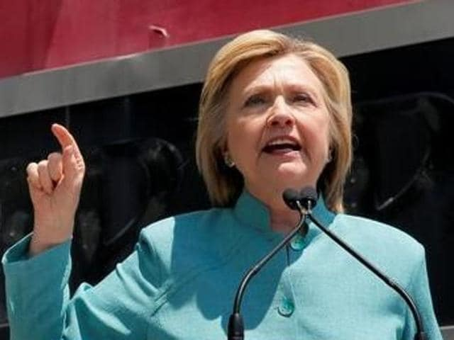 Hillary Clinton will face no charges over email probe