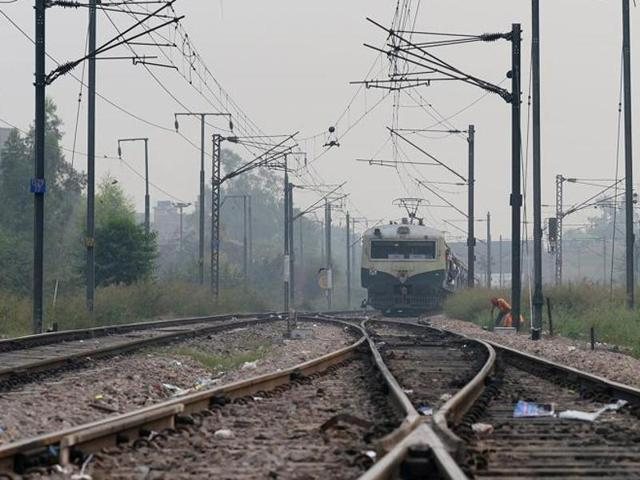 A top official of Indian Railways said the decision was taken after consulting the Bangladesh authorities and it is a cautionary step taken temporarily.