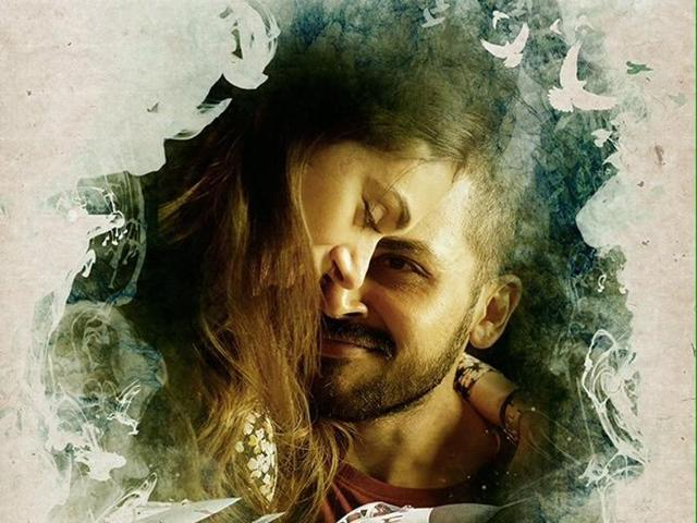 Kaatru Veliyidai first look: A romance with Mani Ratnam's deft touch