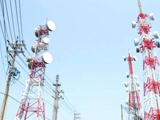Telecom Scam,Congress,NDA