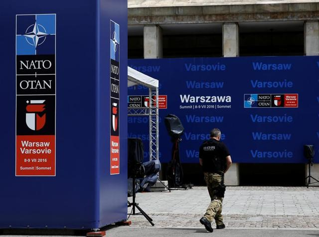 The Nato summit slated for the weekend in Warsaw, Poland, will see member states endorse a major military revamp to counter Russia following the Ukraine crisis.