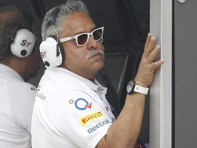 Vijay Mallya, who has been in the UK since March, has been declared a 'proclaimed offender' by a special court in a money laundering case back home.