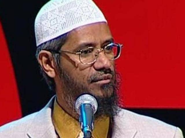 Mumbai,Zakir Naik,Islamic preacher