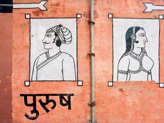 Transgenders,West Bengal,Separate toilets