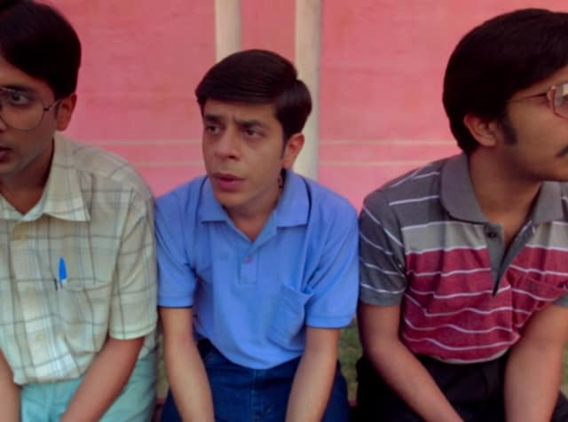 Brahman Naman  is set in the '80s Bangalore. (YouTube)