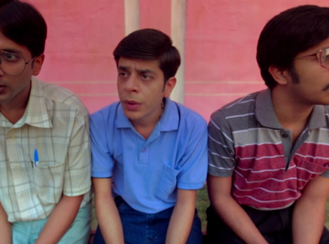 Brahman Naman review: Netflix's 1st Indian film is a perverted American Pie