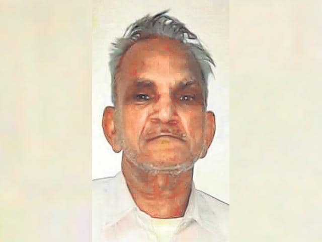 Dhani Ram Mittal, 77, has been arrested 25 times and has 128 FIRs against his name.