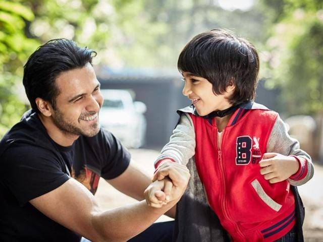 Born in February 2010, Ayaan, the first child of Emraan and wife Parveen Shahani, was diagnosed with first stage cancer at the age of four in early 2014.