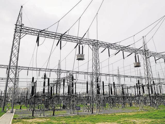 Gurgaon currently has 38 substations, 735 feeders and 7,000 small, medium and big transformers.