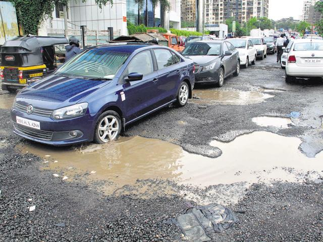 The BMC set up an inquiry committee and considered 34 roads - 14 in south Mumbai, 11 in the western suburbs and nine in the eastern suburbs – in the first phase.