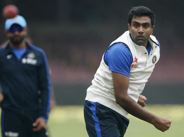 Sourav Ganguly believes Ravichandran Ashwin will be key to India's fortunes against West Indies.