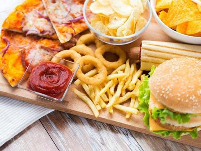 Kerala government has proposed a 14.5% 'fat tax' on junk food.