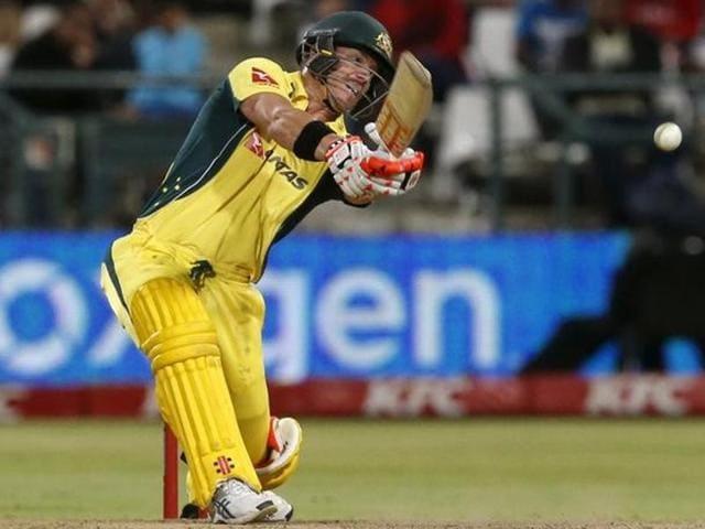 David Warner,Test matches,Australian batsman