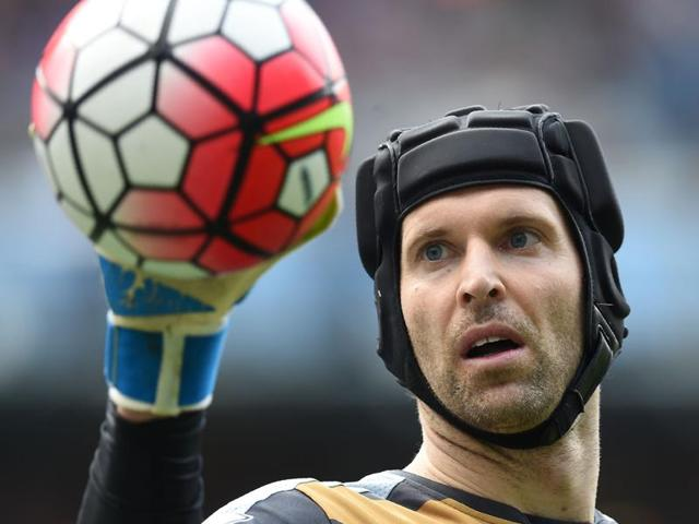 Cech played all three games for the Czech Republic at Euro 2016, where his team lost to Spain and Turkey and drew with Croatia, bowing out after the group phase with a single point.