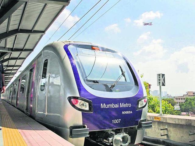 Mumbai Metro,Maharashtra,Devendra Fadnavis