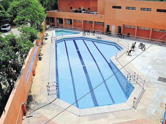 The guidelines were formed in the wake of several mishaps involving children in swimming pools of residential societies.