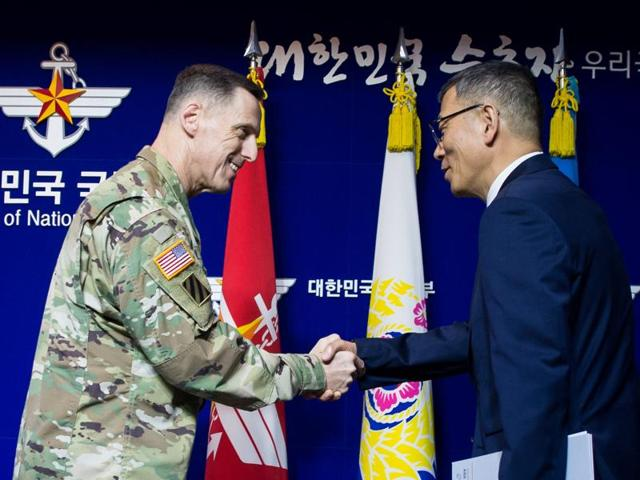 South Korea,THAAD missile defence system,China reacts to deployment of missile system in South Korea