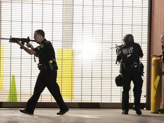Dallas shooting,Shooting in Dallas during protest,Philando Castile