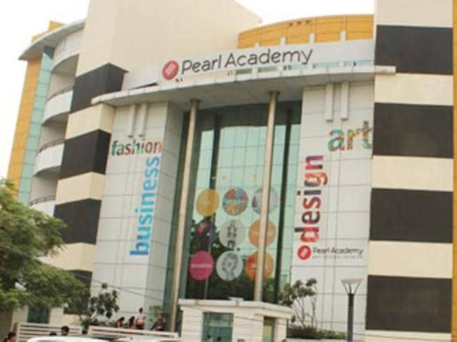 The University Grants Commission (UGC) has instructed Pearl Academy to stop awarding joint degrees with Nottingham Trent University (NTU) of Britain.(Photo courtesy- pearlacademy.com)
