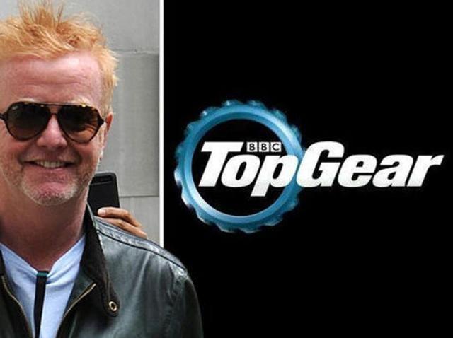 Chris Evans,Chris Evans Top Gear,Top Gear