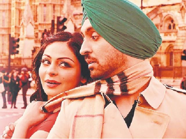 The popular 'Jatt fire karda' song picturised on Diljit Dosanjh raised hackles when cricketer Harbhajan Singh condemned the song for encouraging gun-toting youngsters to fire at wedding parties and even kill innocent people in the name of celebration.