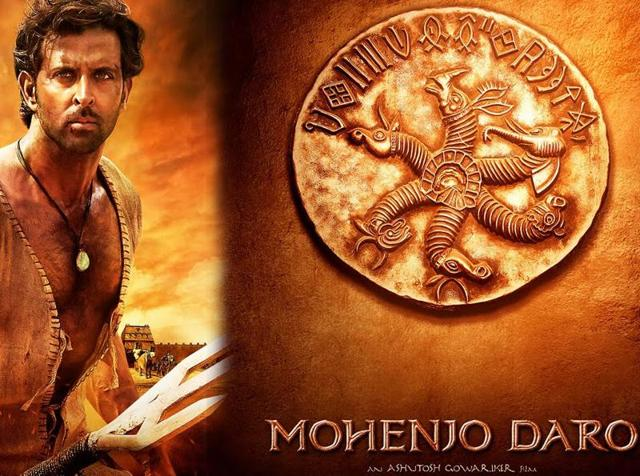 Written, produced and directed by filmmaker Ashutosh Gowariker, the epic adventure-romance is set in the city of Mohenjo Daro in the era of the Indus Valley civilisation which dates back to 2600 BC.