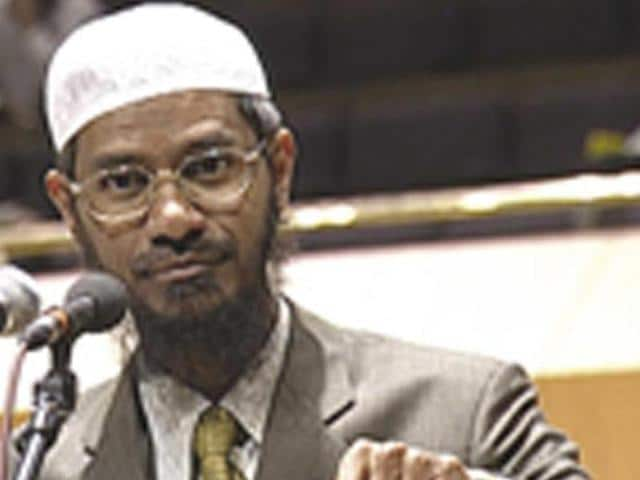 Zakir Naik,Peace TV,Islamic Preacher
