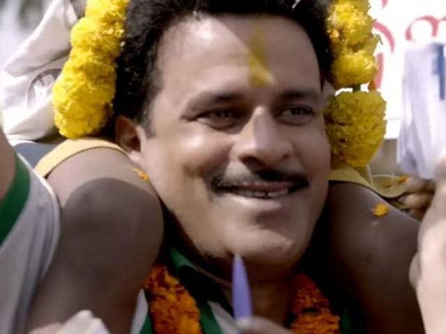 Manoj Bajpayee plays a coach in Budhia Singh.