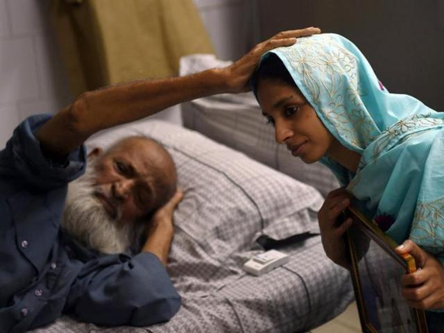 Geeta,Abdul Sattar Edhi,Pakistan
