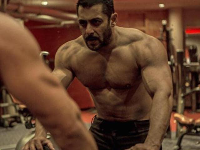 With Sultan,Salman Khan carries forward his Bajrangi Bhaijaan act.